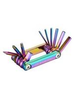 Supacaz Supacaz, MacGyver, Multi-Tools, Number of Tools: 10