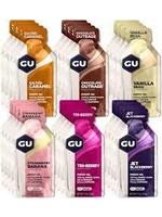 GU Gu Energie Gels