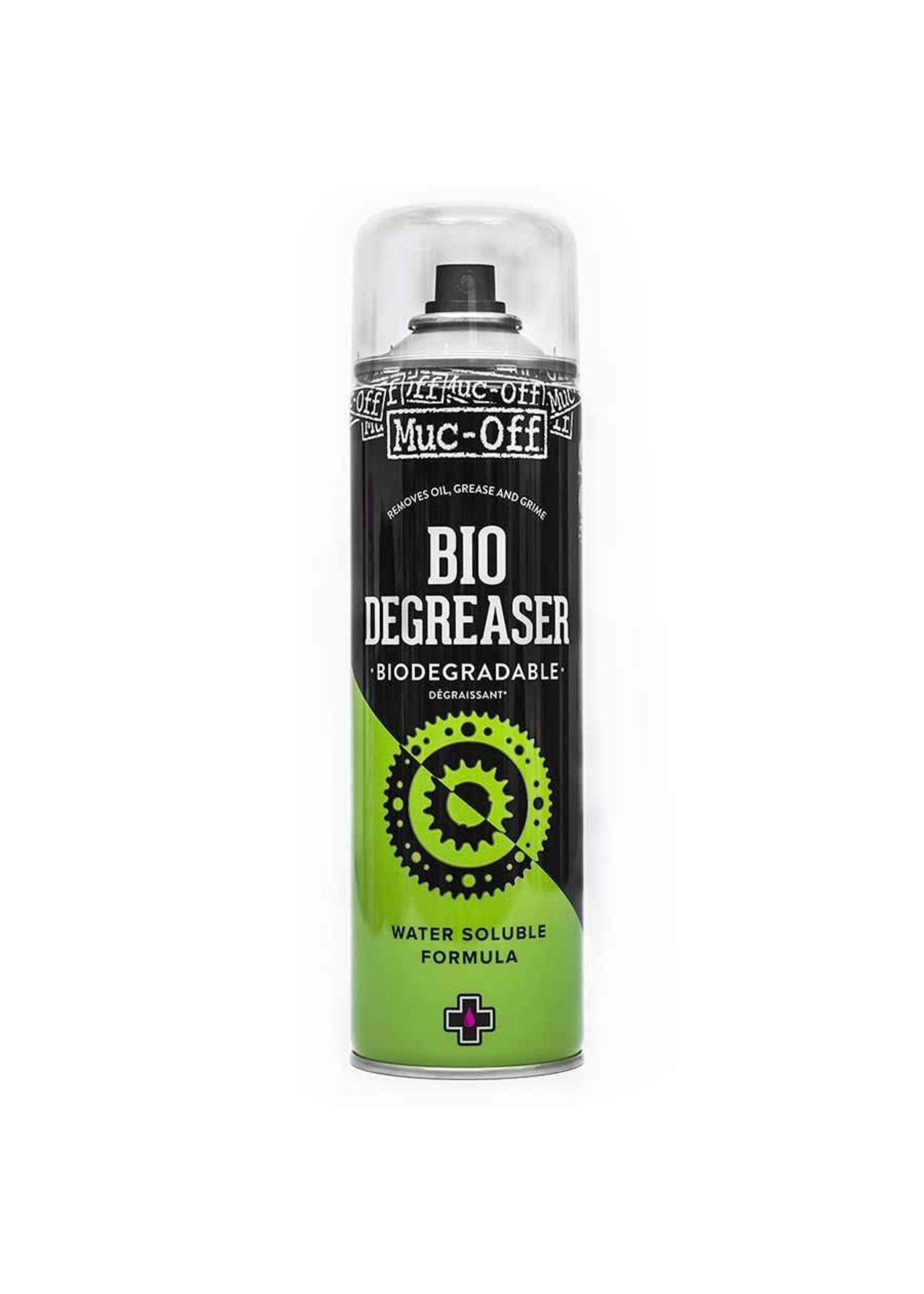 Muc-Off Muc-Off, Bio Degreaser 500ml Aerosol