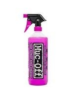 Muc-Off Muc-Off, Nano Tech Bike Cleaner, 1L