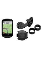 Garmin Garmin, Edge 830 MTN Bundle, Computer, GPS: Yes, HR: Optional, Cadence: Optional, Black, 010-02061-20