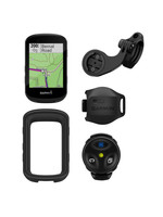 Garmin Garmin, Edge 530 MTN Bundle, Computer, GPS: Yes, HR: Optional, Cadence: Optional, Black, 010-02060-20