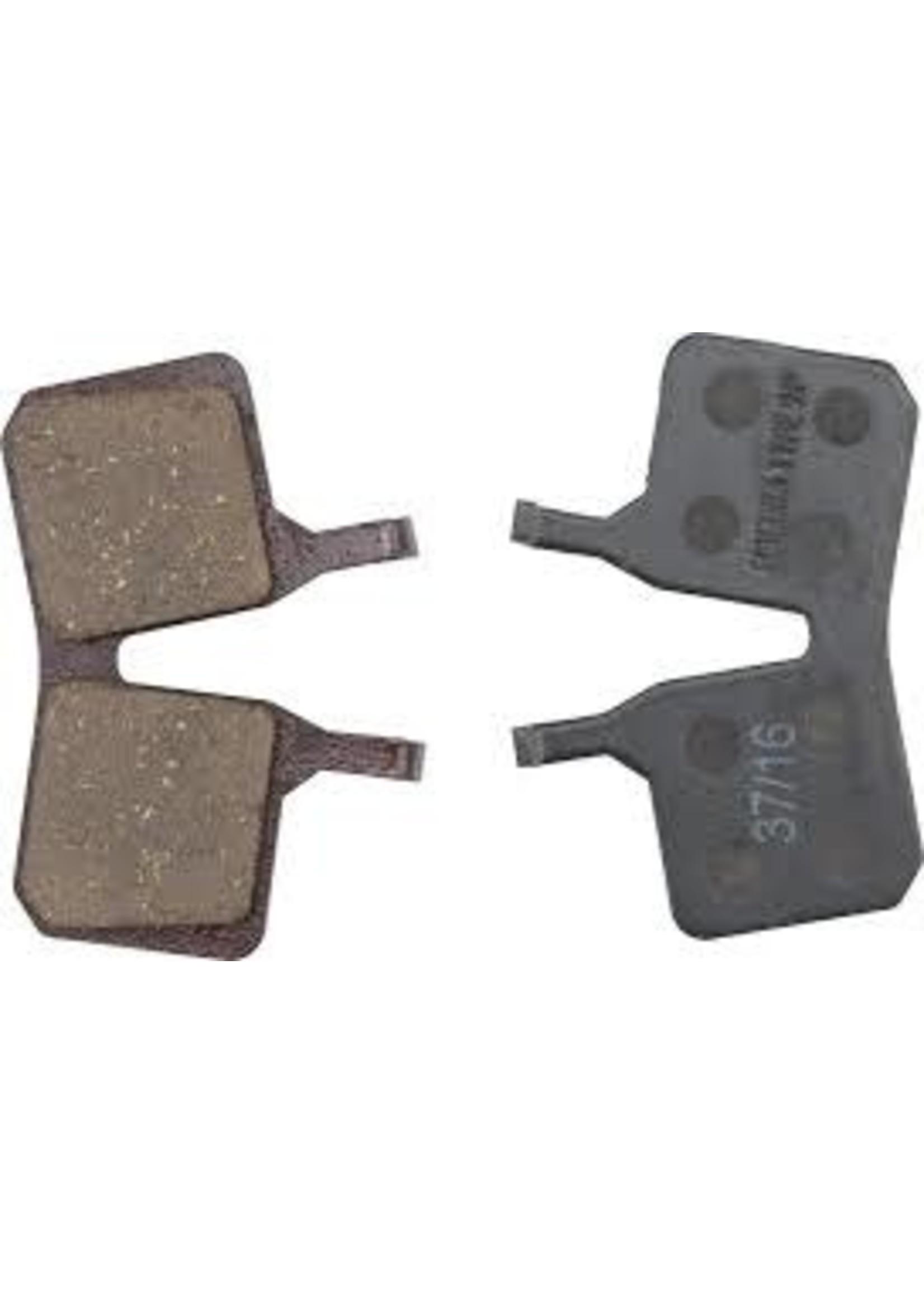 Magura Magura 9P performace pads one piece