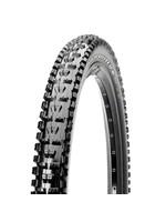 Maxxis Maxxis, High R'ller II, Tire, 29''x2.50, F'lding, Tubeless Ready, 3C Maxx Terra, EX', Wide Trail, 60TPI, Black
