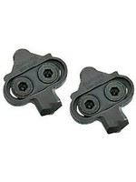 Shimano SPD CLEAT SET SM-SH51 SINGLE RELEASE MODE W/O CLEAT NUT (PAIR)