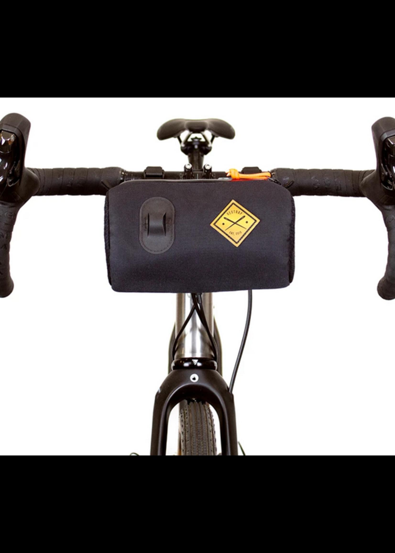 Restrap Restrap Canister Bag, Black, 1.5L