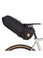 Restrap Restrap Saddle Bag, Black, 8L