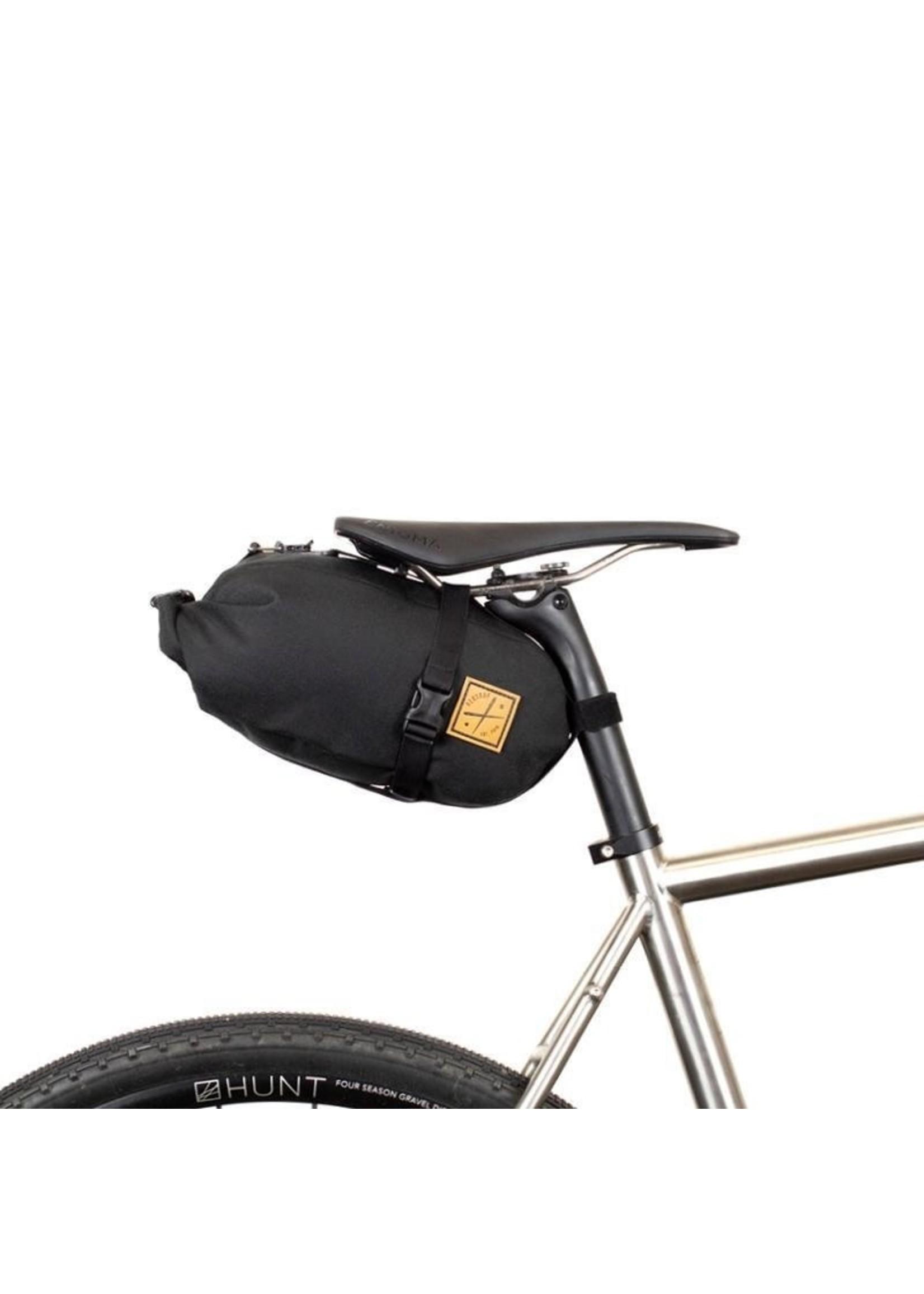 Restrap Restrap Saddle Pack, Black, 4.5L