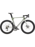 Cannondale Cannondale SystemSix Ultegra Di2 Sage Gray