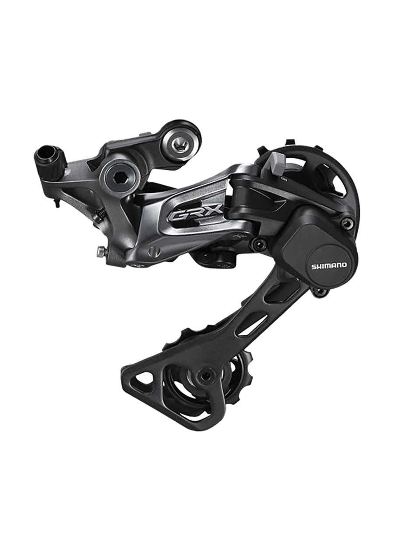 Shimano REAR DERAILLEUR, RD-RX812, GRX, 11-SPEED, TOP NORMAL, SHADOW PLUS DESIGN, DIRECT ATTACHMENT