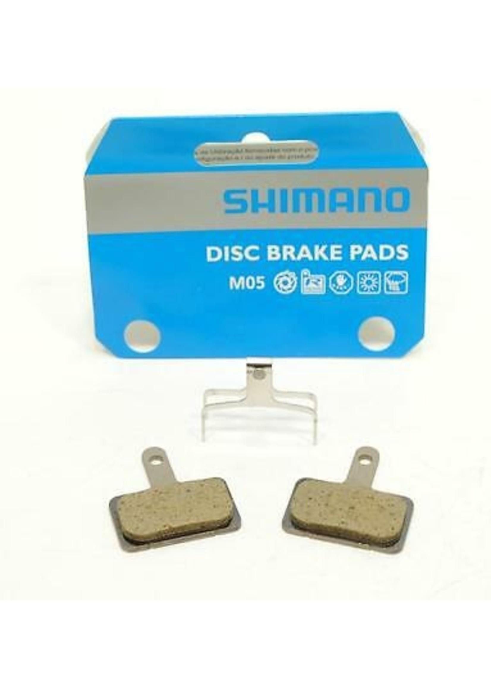 Shimano SHIM (M05) RESIN PADS