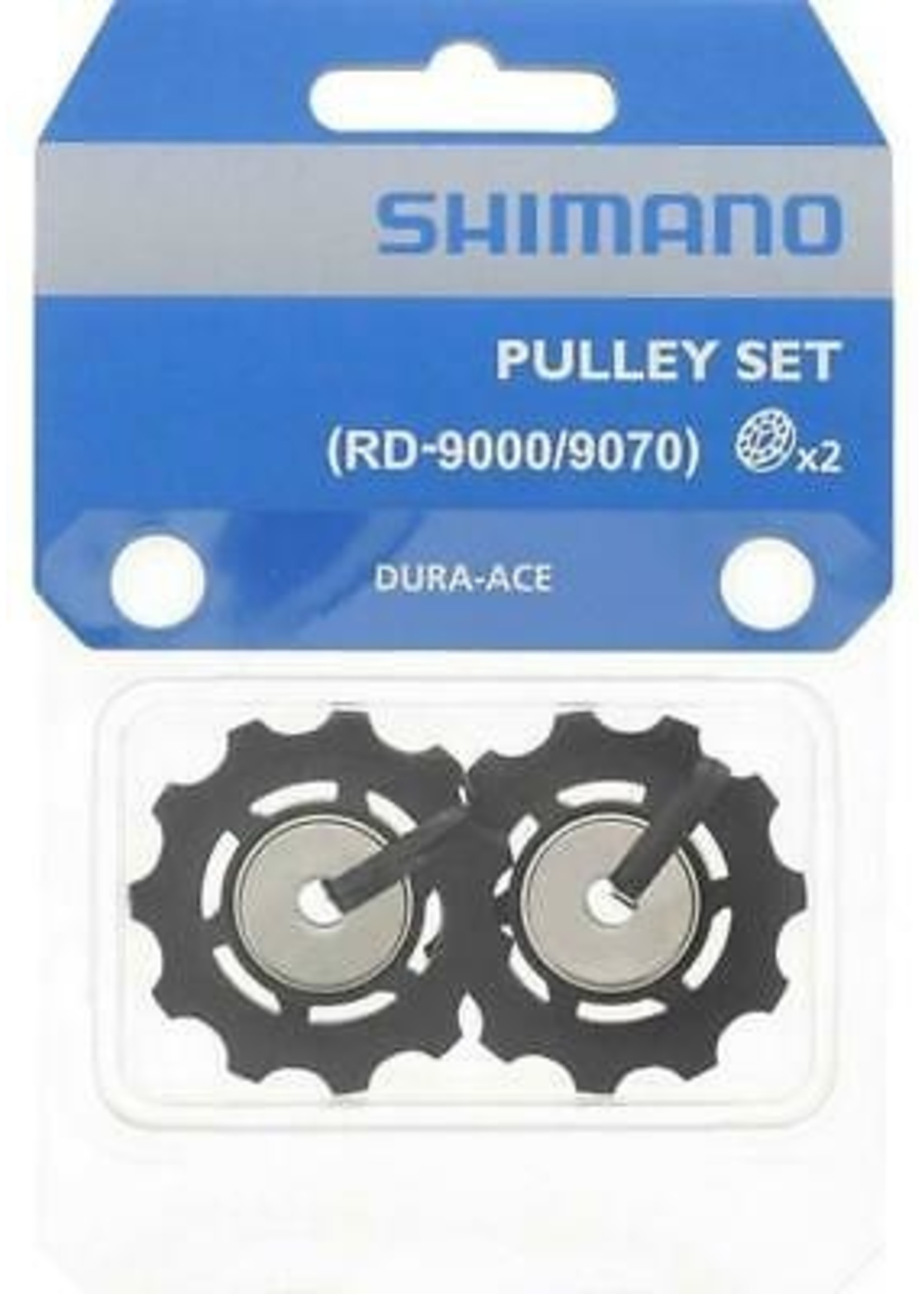 Shimano Shimano, Y5Y898060, RD-9070, Pulley set