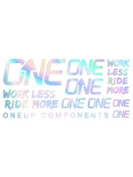 ONE UP COMPONENTS OneUP Decal kit