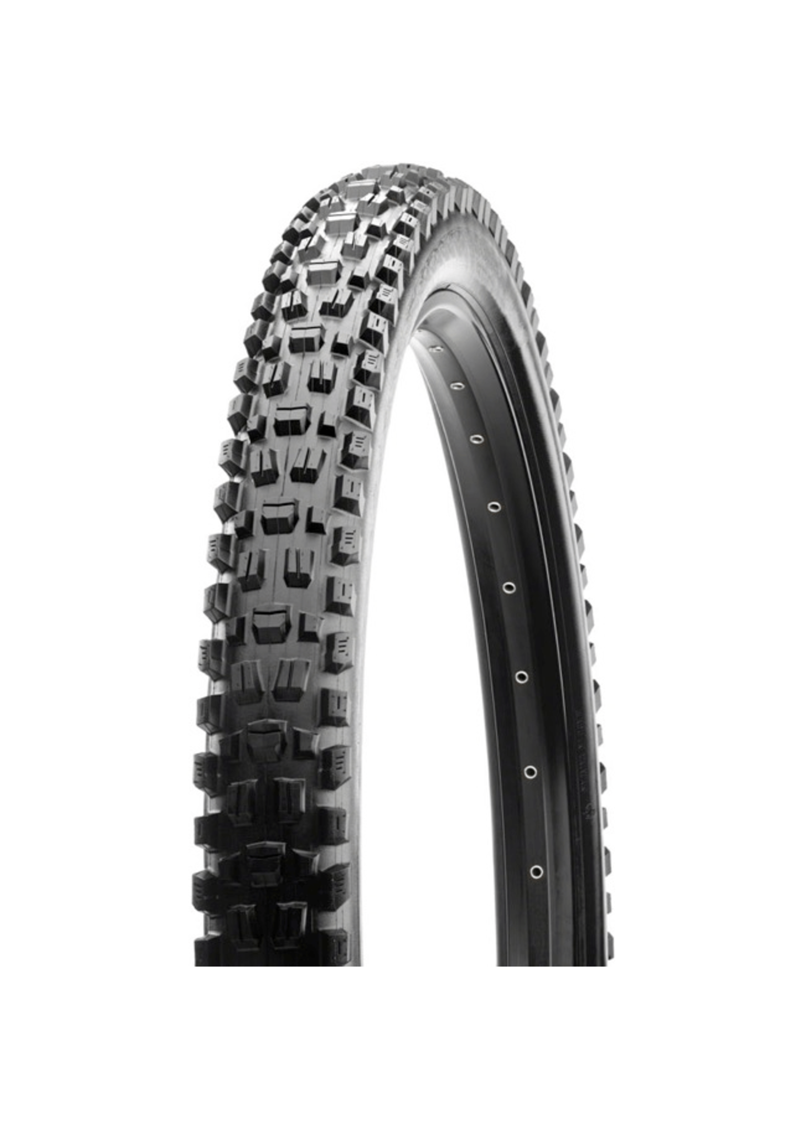 Maxxis Maxxis, Assegai, Tire, 29''x2.50, Folding, Tubeless Ready, 3C Maxx Terra, EXO, Wide Trail, 60TPI, Black
