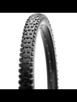Maxxis Maxxis, Assegai, Tire, 29''x2.60, Folding, Tubeless Ready, 3C Maxx Terra, EXO, Wide Trail, 60TPI, Black