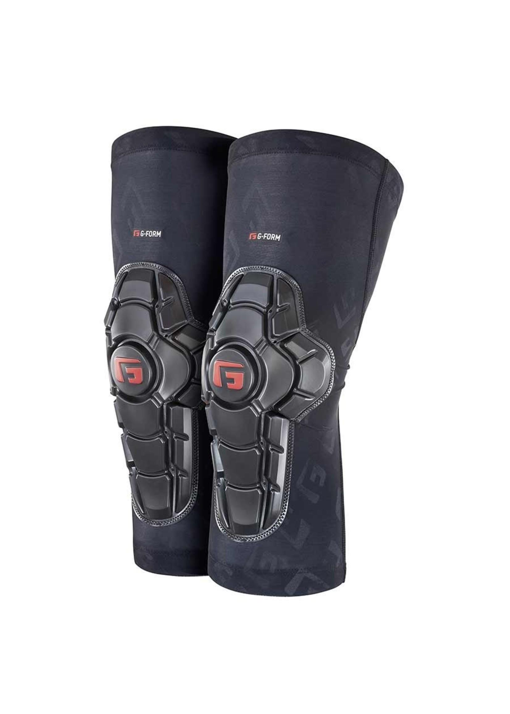 G-Form Pro X2 Knee pads, protège genous