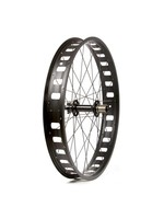 Wheel Shop, Evo JP73 Black/ Novatec D202SB, Wheel, Rear, 26'' / 559, Holes: 32, 12mm TA, 197mm, Disc IS 6-bolt, Shimano HG