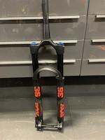 "FOX RACING SHOX 2021 Fox 36 Performance Elite 150mm, 29"", 44mm steerer 18.7cm long"