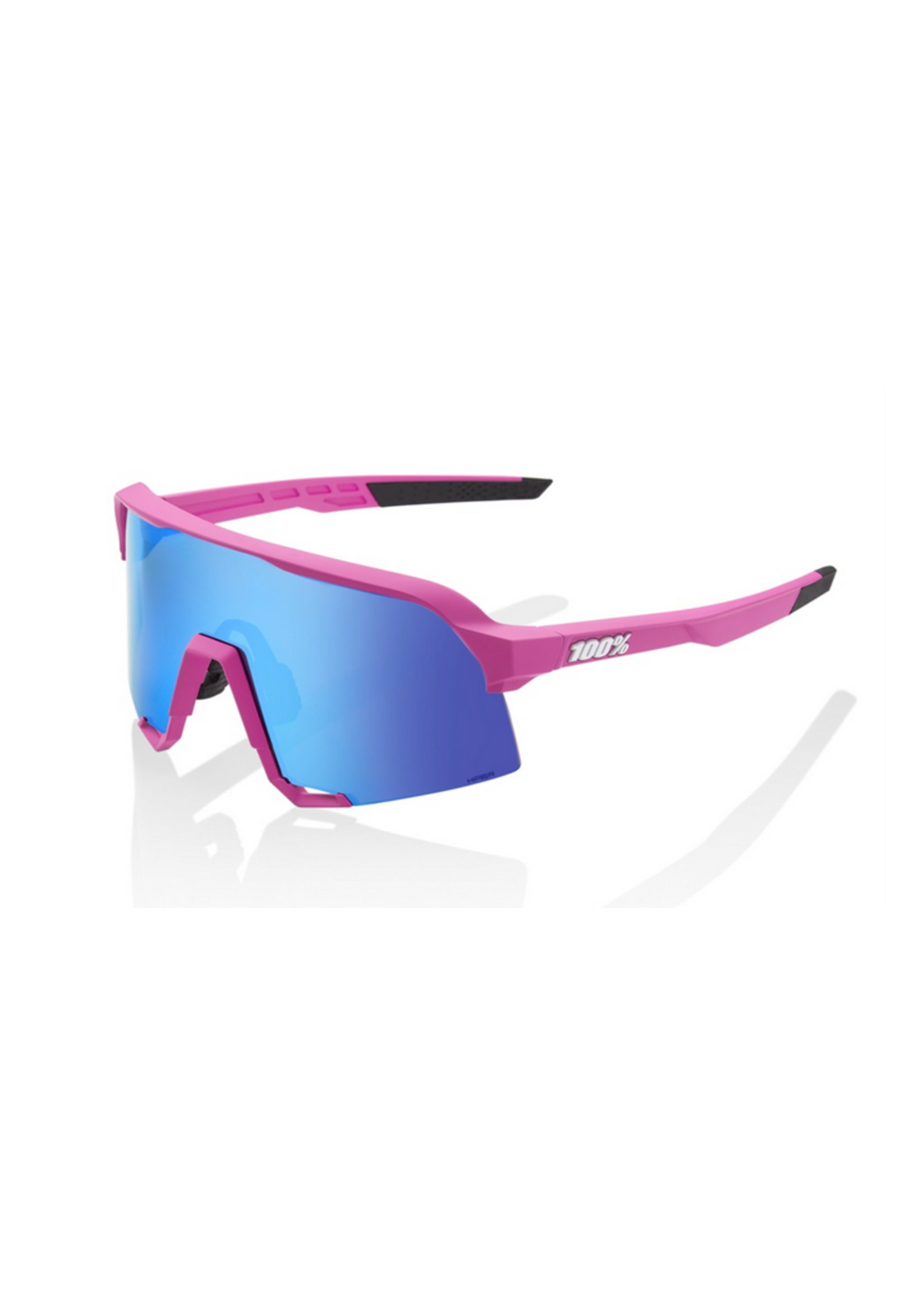 100% 100% S3 Sunglasses