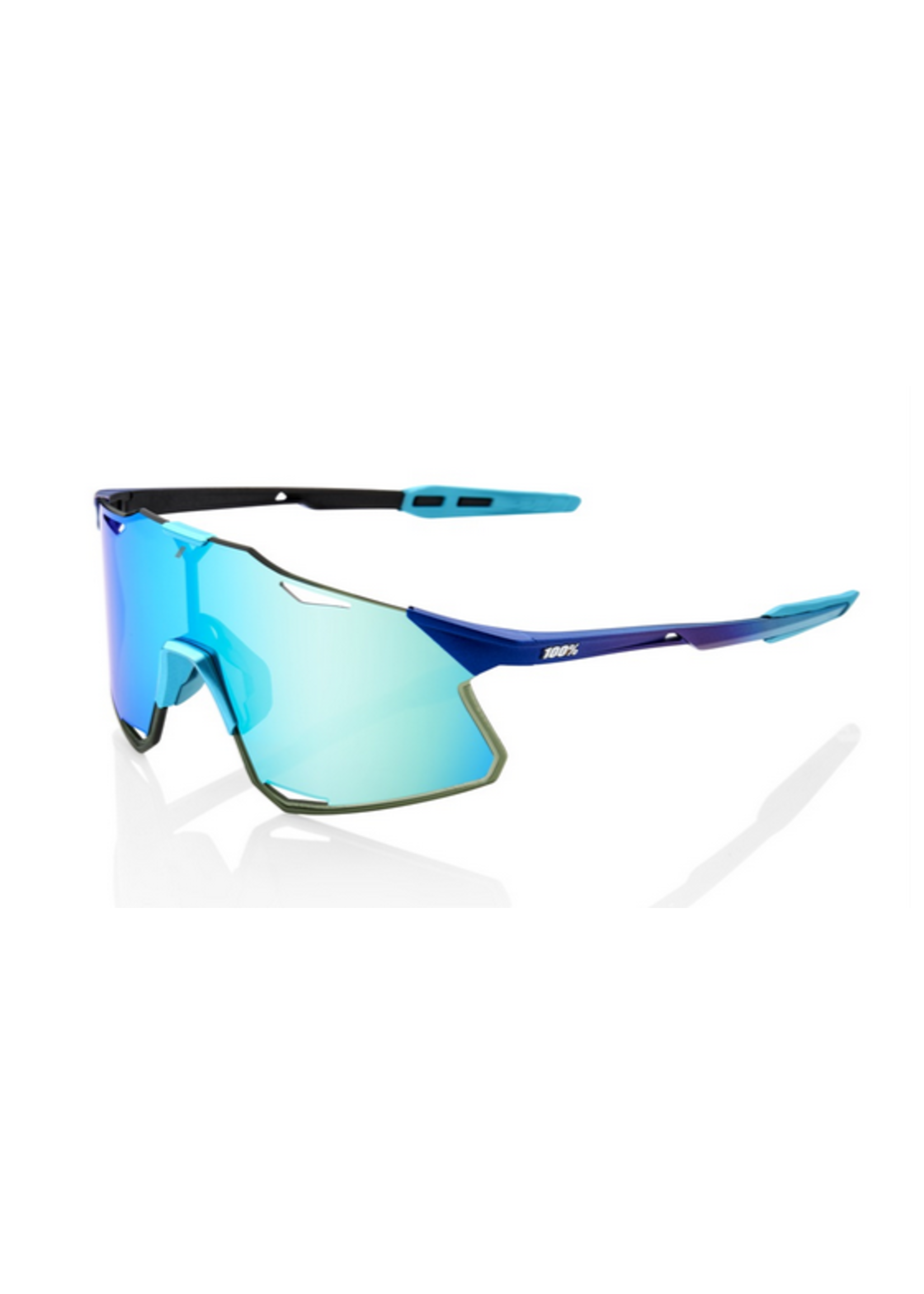 100% 100% Hypercraft Sunglasses