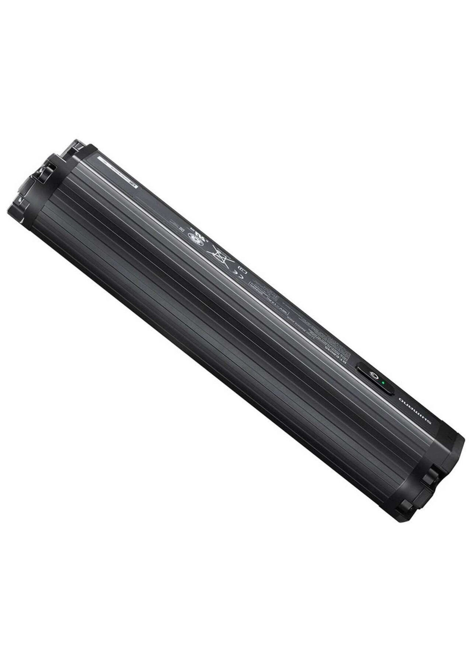 Shimano BATTERY, BT-E8035, FOR STEPS, POSITION FRAME(DOWN TUBE/INTEG