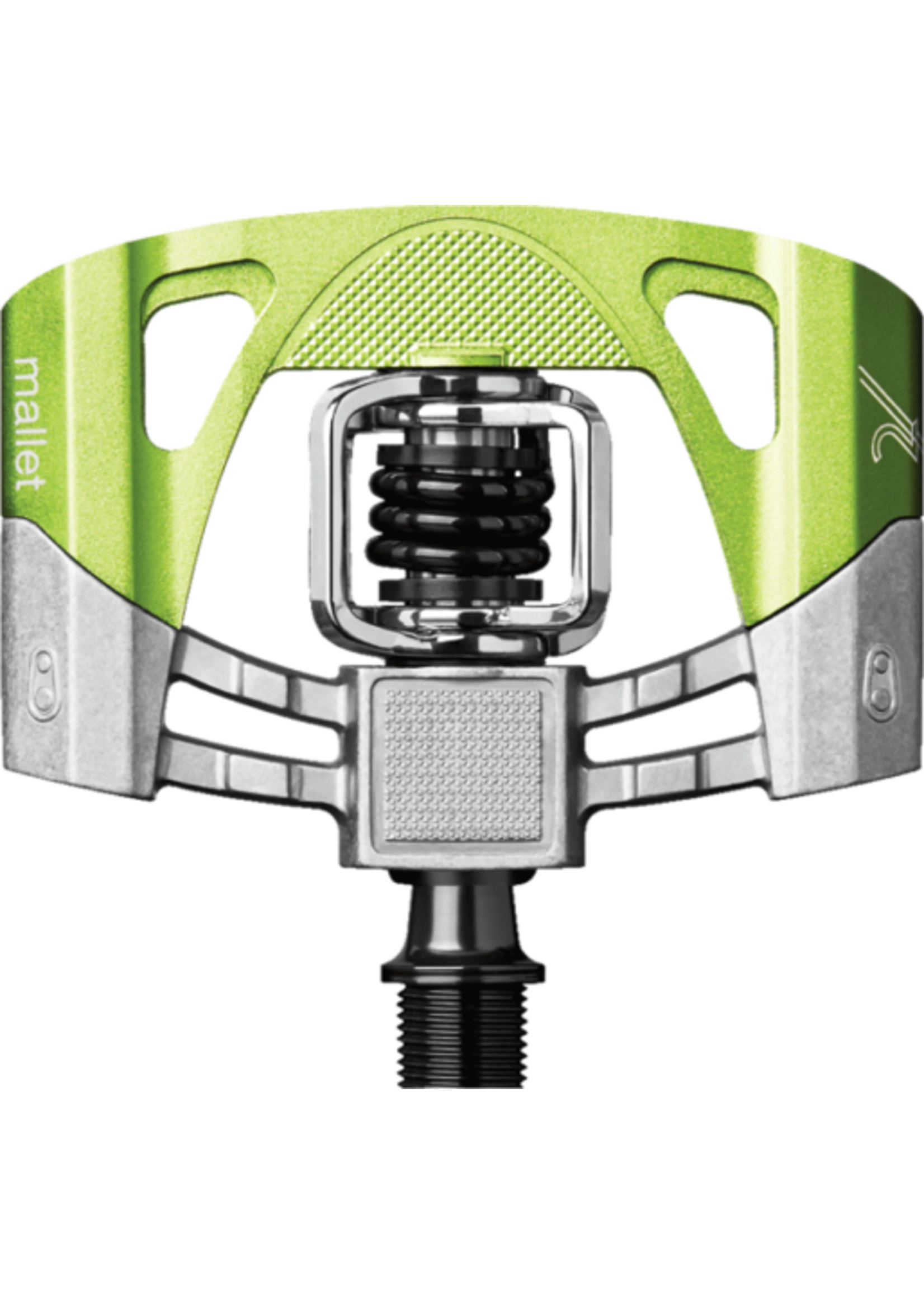 Crank Brothers Mallet 2 Green / Green Spring