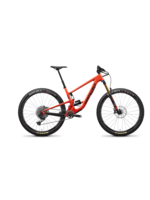 Santa Cruz Bicycles 2021 Santa Cruz Hightower CC, X01