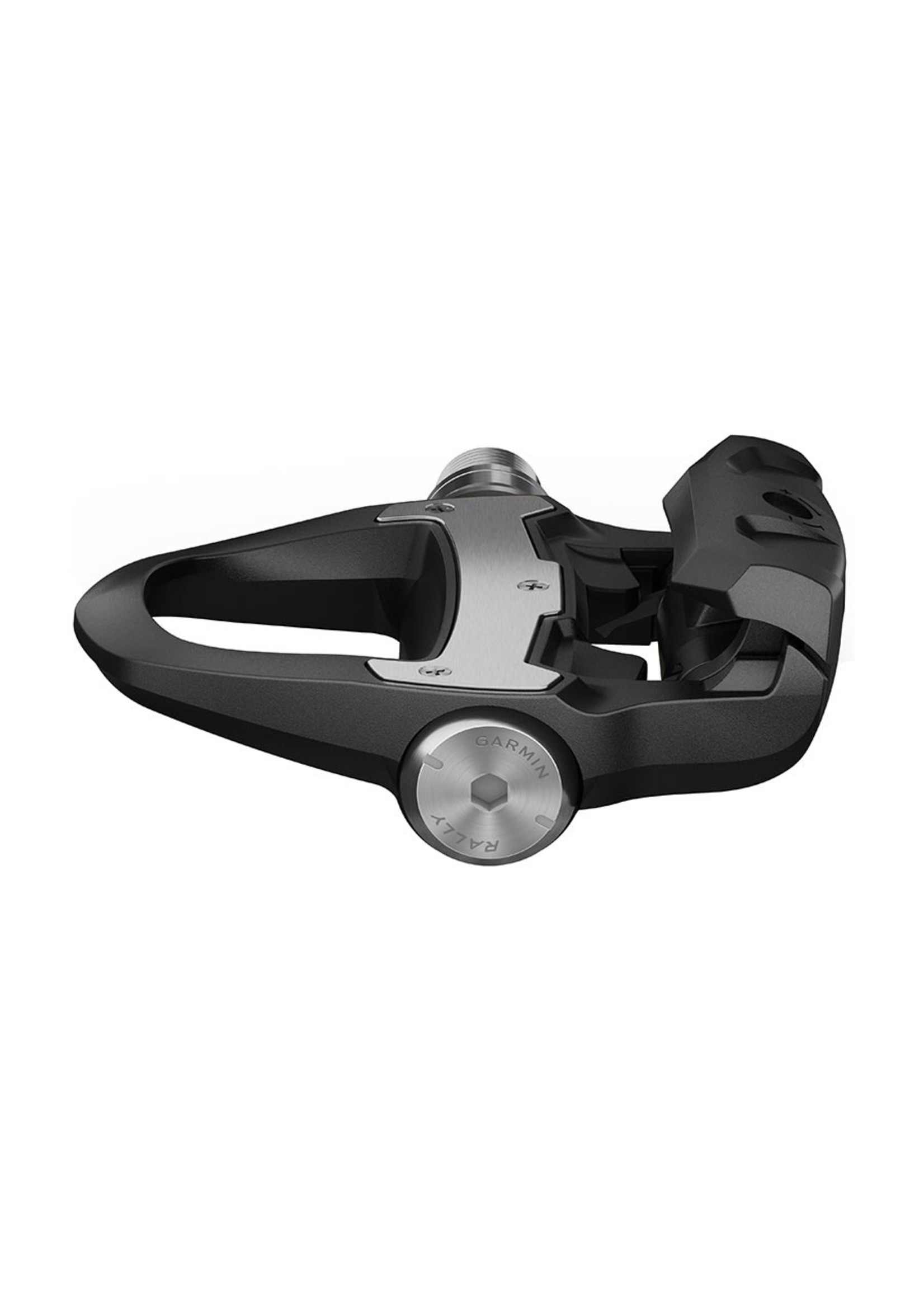 Garmin Garmin Rally RS Pédales, SPD-SL compatible, Black, Pair