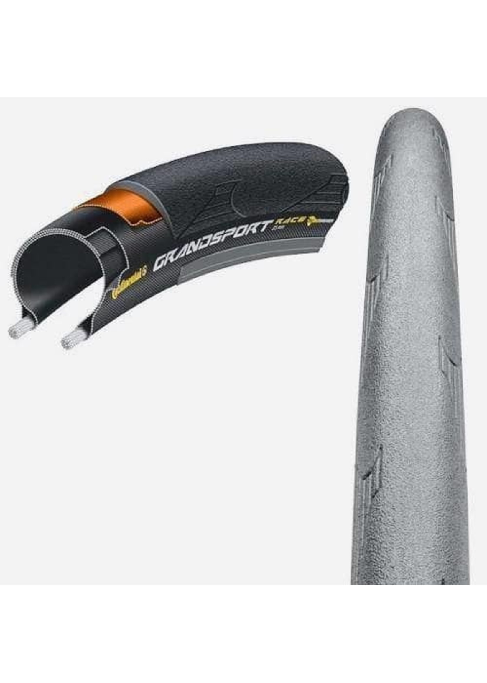 CONTINENTAL CONT GRAND SPORT RACE 700x23K