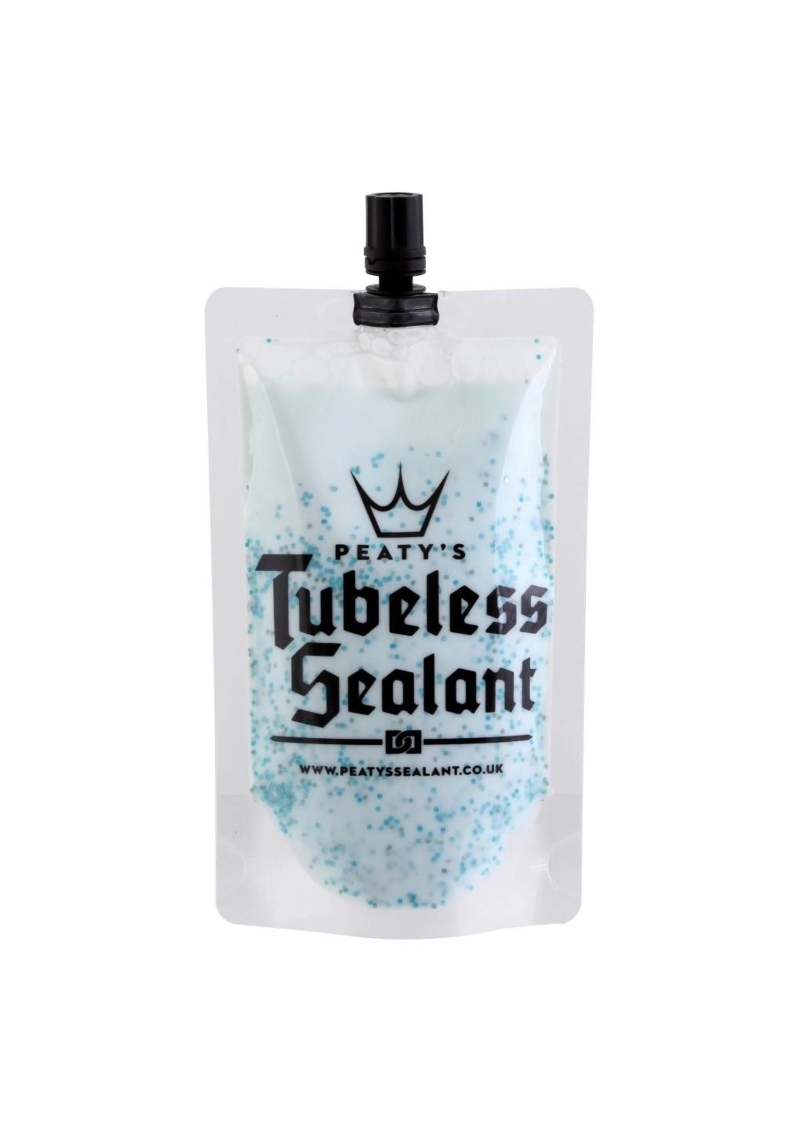 Peaty's tubeless Sealant trail pouch 120ml