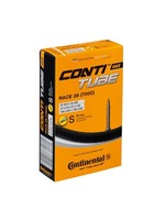 CONTINENTAL Continental Tube 700x18/25 Presta 80MM valve Light
