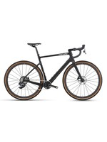 Cervelo Cycles Cervélo Aspero-5 Force AXS 1 Five Black