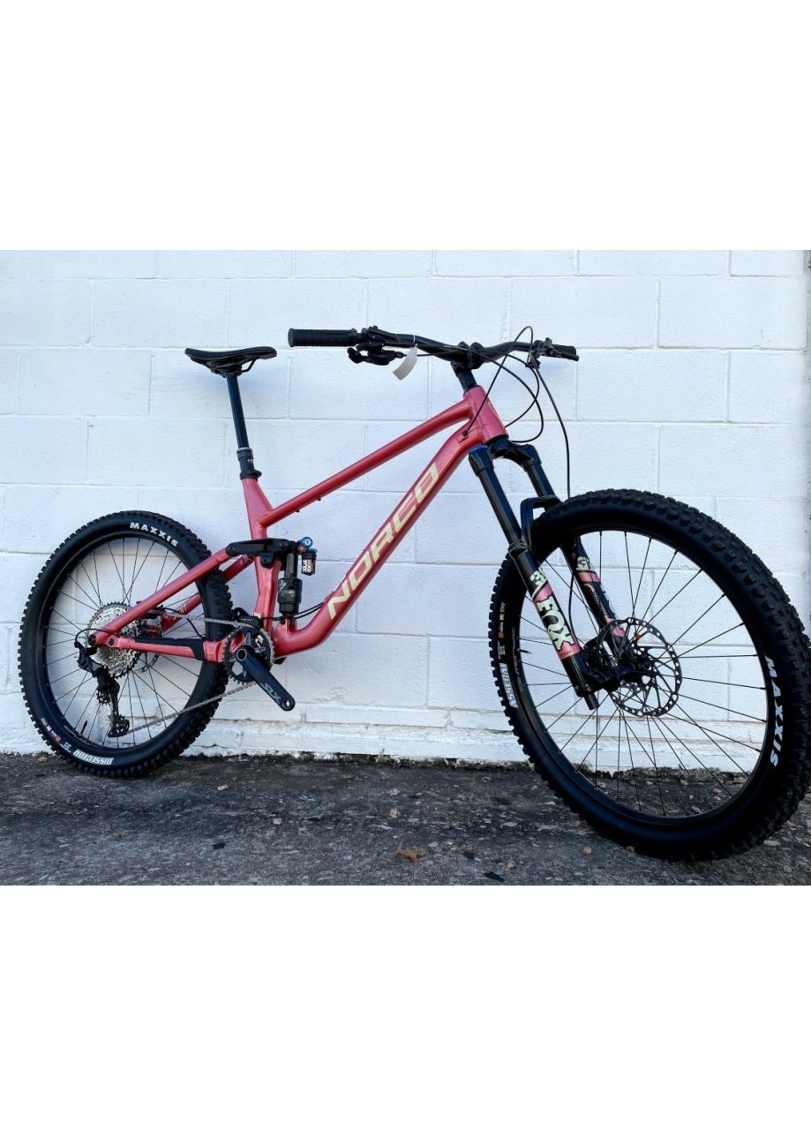 NORCO BICYCLES 2021 Norco Sight A2 29''