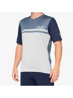 100% 100% All Mountain AirMatic  Short Sleeve Jersey