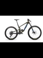 Santa Cruz Bicycles 2022 Santa Cruz Bronson C MX, R-Kit
