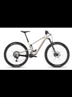 Santa Cruz Bicycles 2021 Santa Cruz Tallboy C, Ivory, XT-Kit