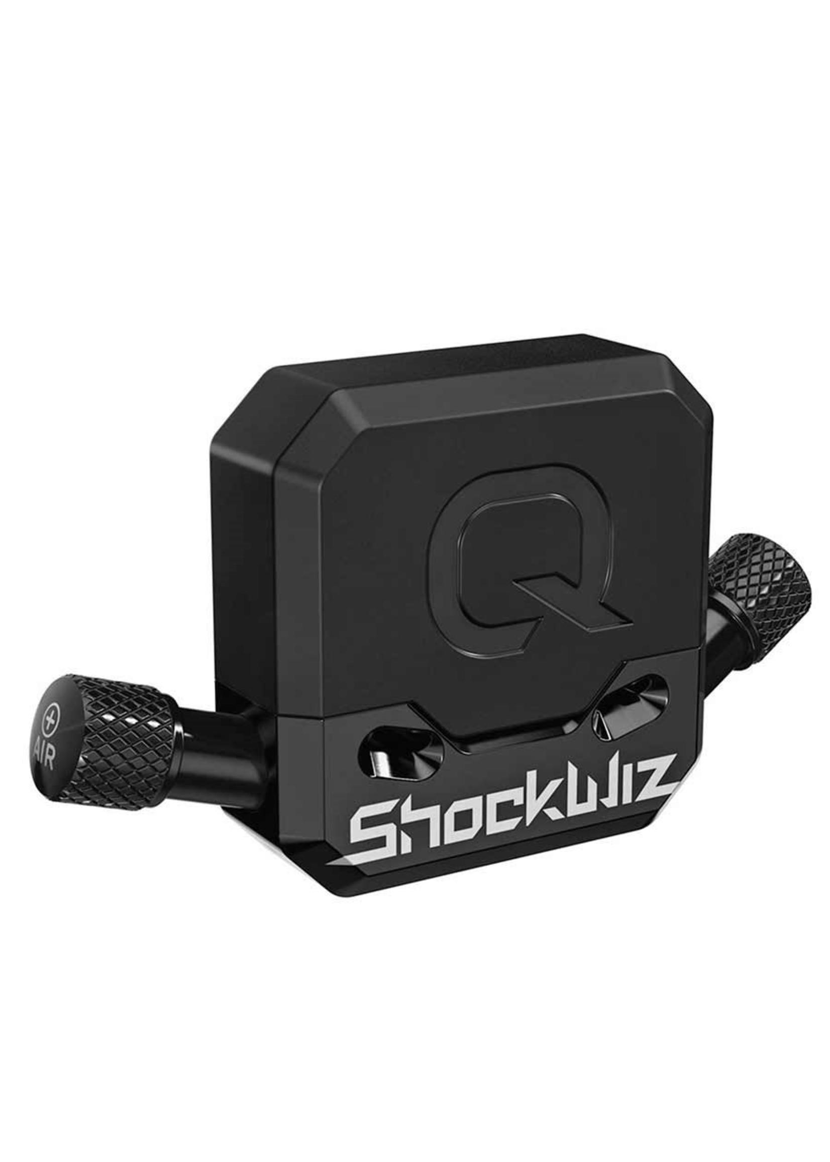 Quarq, Shockwiz, Suspension Tuning System, Regular