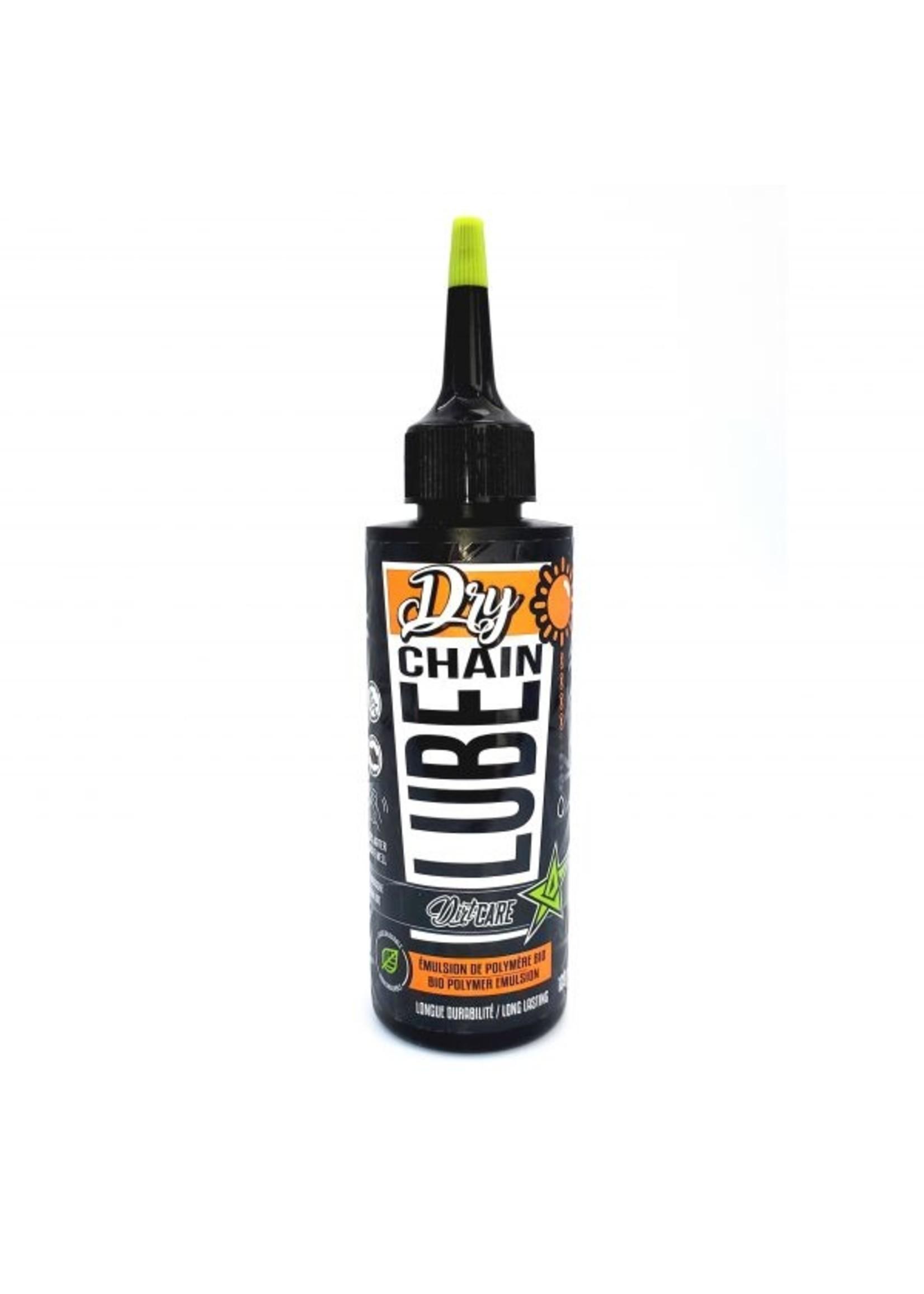 Dirt-Care Dry lube 120ml