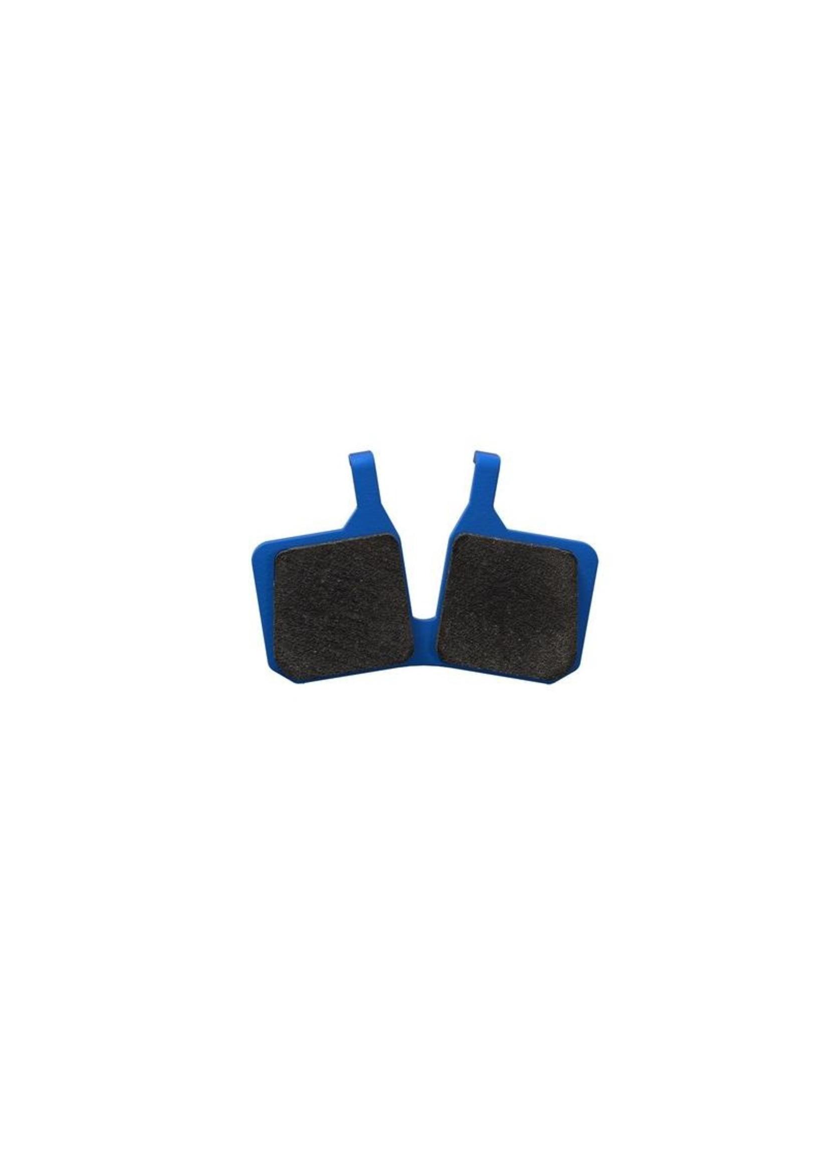Magura Magura 9.C Comfort Disc Brake Pads, 4 piston (2 pads)