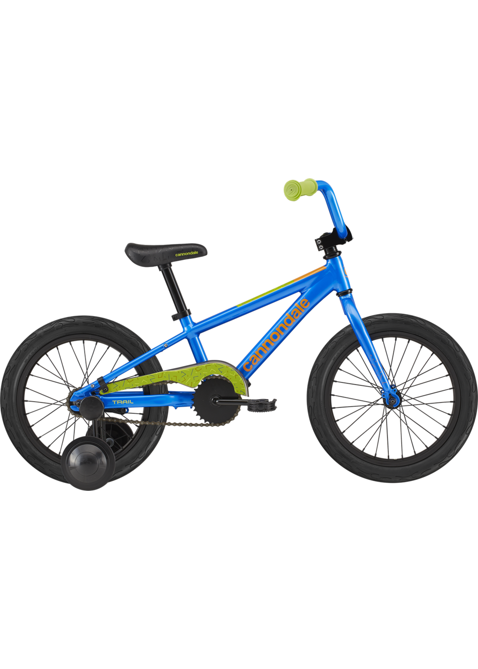 Cannondale Cannondale Trail 16'' SS, Electric Blue