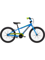 Cannondale Cannondale Kids 20'' Trail SS Electric Blue, One Size