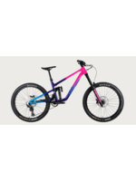 NORCO BICYCLES NORCO SHORE A2 Large 27 PURPLE PINK/BLUE