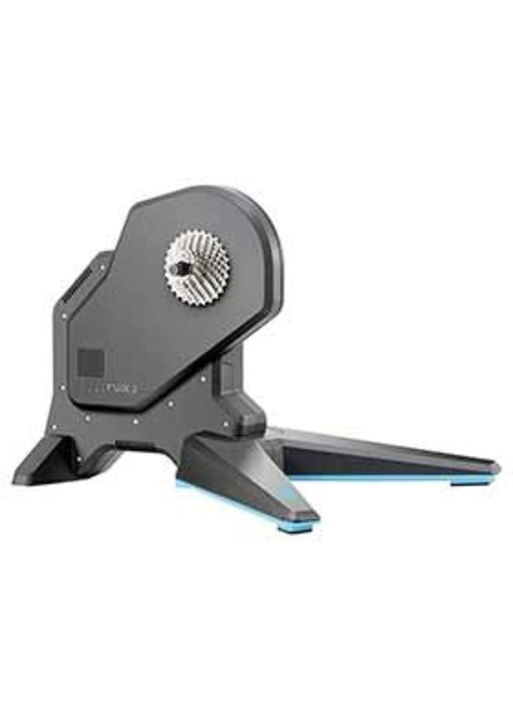 Tacx Tacx, Flux 2 Smart, Base d'entraînement, Magnétique