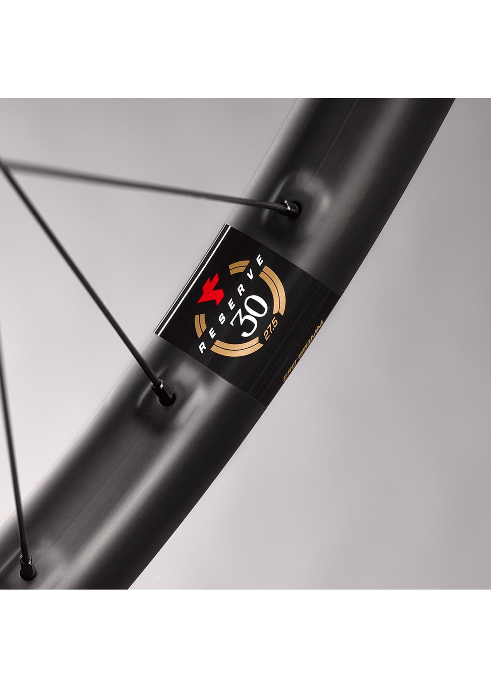 Santa Cruz Bicycles Reserve 30 MX   DT 350 110 MS 6b