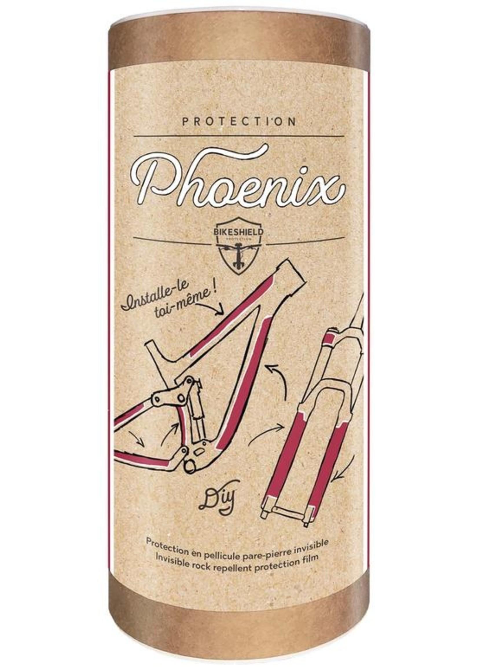 Bikeshield Pheonix