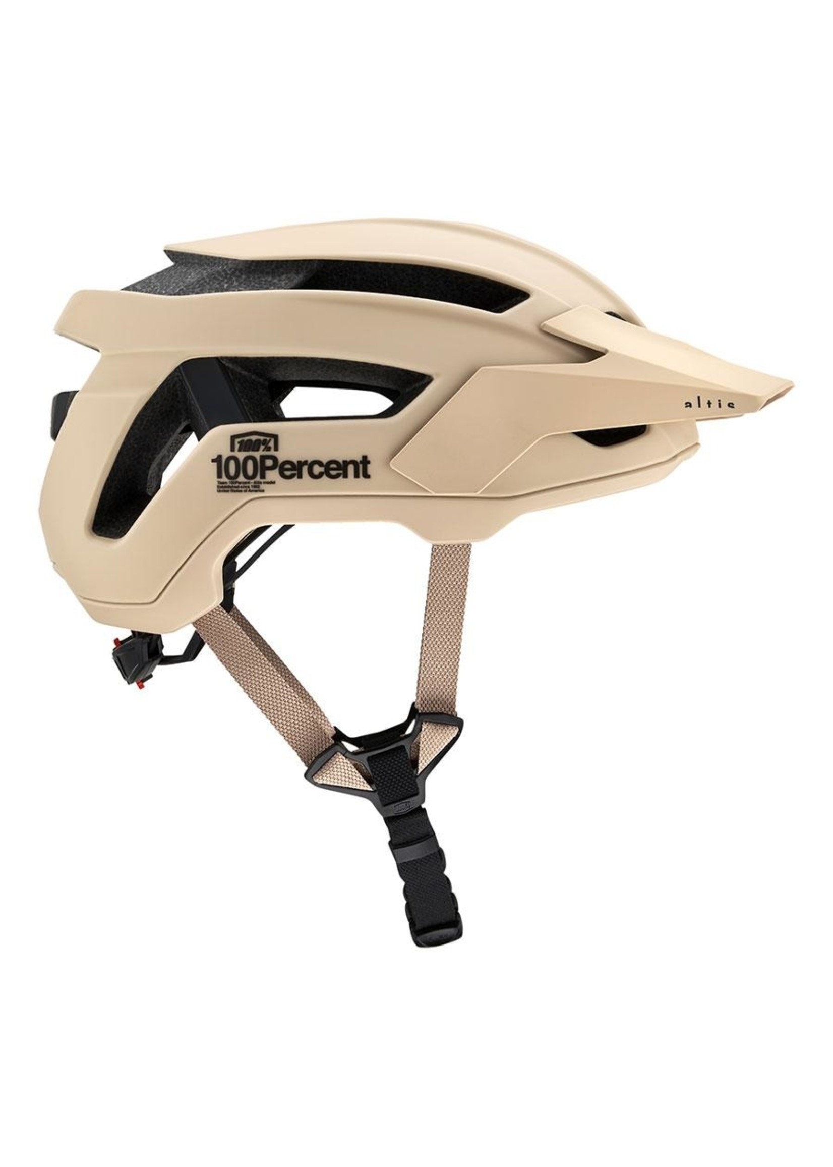 100% 100% Altis Helmet
