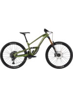 Cannondale 2022 Cannondale Jekyll 1, Beetle Green