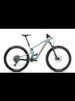Santa Cruz Bicycles 2022 Santa Cruz Tallboy C, S-Kit