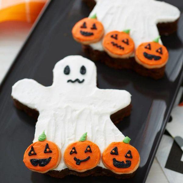Ensemble d'emporte-pièces Halloween Wilton