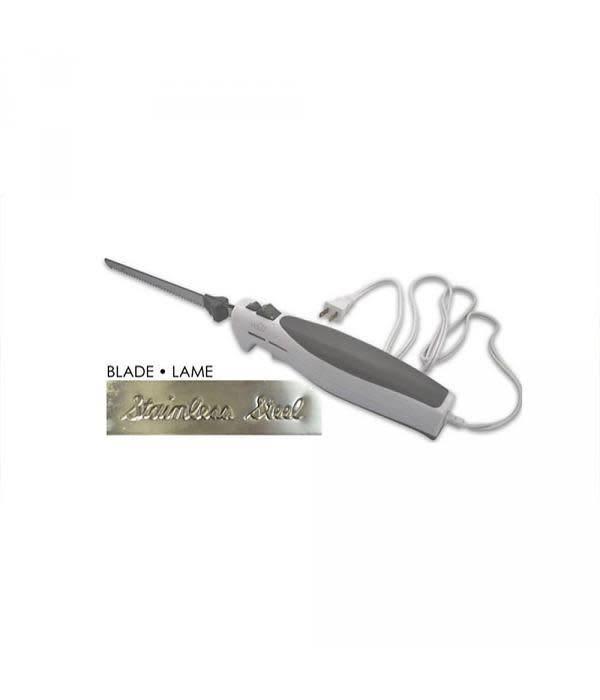 Couteau électrique de Hauz 22.8 cm